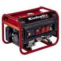 Einhell Generatore Corrente 2400W Tc-Pg2500