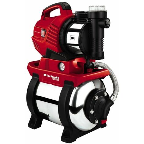 Einhell Groupe de surpression GE-WW 9041 E