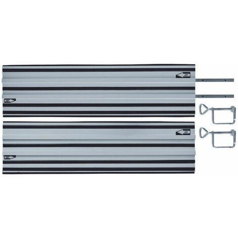 Einhell Guida In Alluminio Per Sega Circolare Manuale 2 X 1000 Mm
