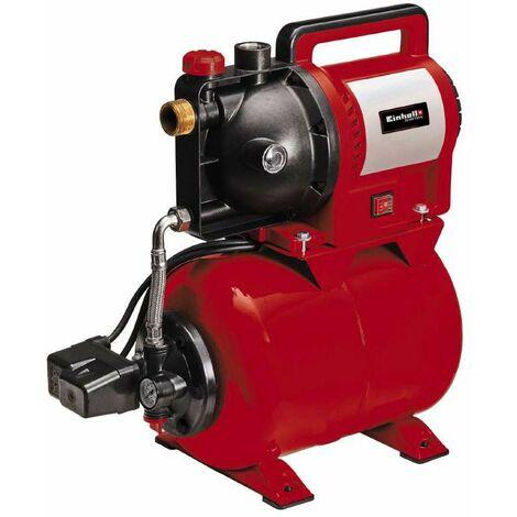 Einhell Hauswasserwerk GC-WW 1045 N - 4173520