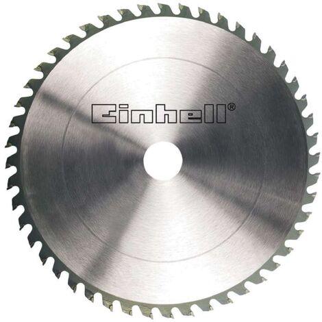 Einhell HM-Sägeblatt 210x 30x 2,8mm, 48Z