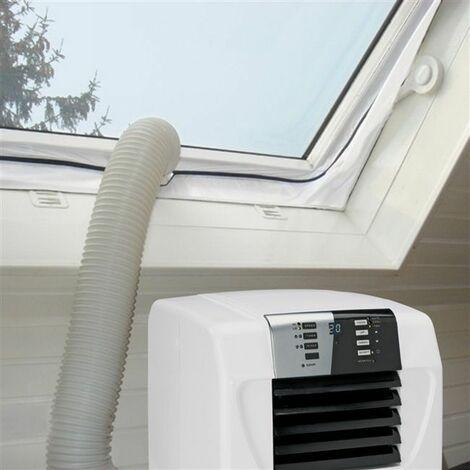 Einhell Joint de fenêtre Hot Air Stop