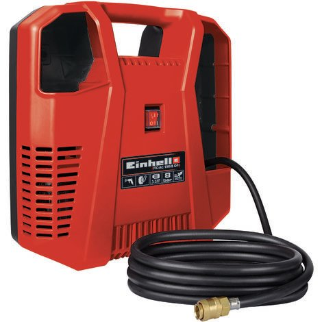 Einhell Kit compressore TH-AC 190