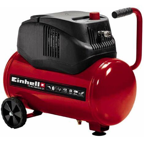 Einhell Kompressor TC-AC 200/24/8 OF - 4020590