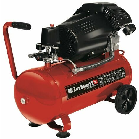 Einhell Kompressor TC-AC 420/50/10 V - 4010495