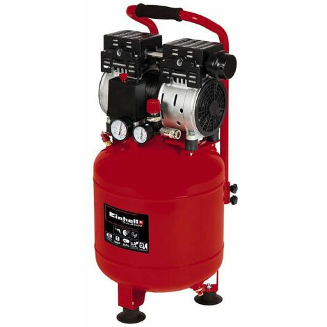 Einhell Kompressor TE-AC 24 Silent - 4020610