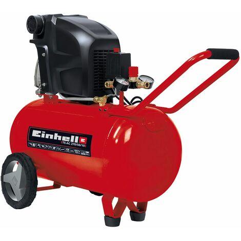 Einhell Kompressor TE-AC 270/50/10 - 4010440