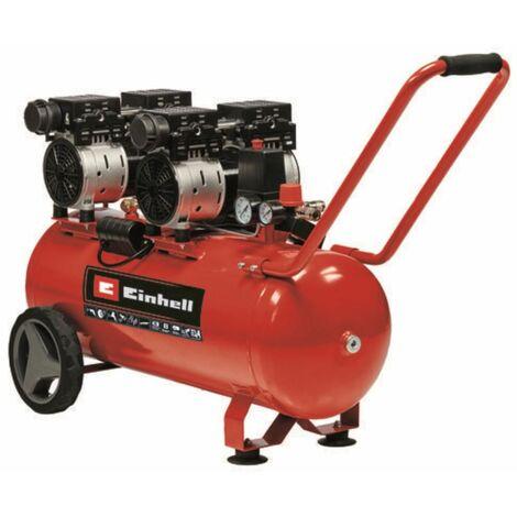 Einhell Kompressor TE-AC 50 Silent - 4020620