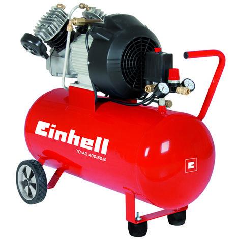 Einhell Kompressoren-Set TC-AC 400/50/8 Kit