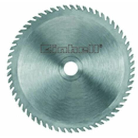 Einhell LAME CT Ø 250 X Ø 30 X 3.2 MM 60 DENTS - LAME DIAM250X30, 60 DENTS