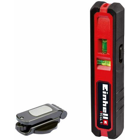 Einhell Laser Level TC-LL 1 Red 2270095