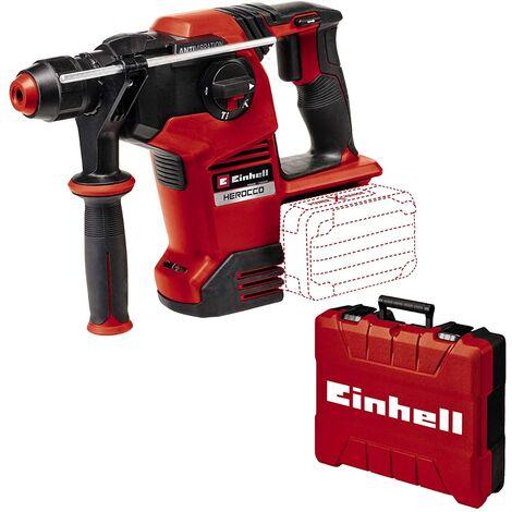 Einhell Martillo sin cable Herocco 36/28 Sin batería ni cargador