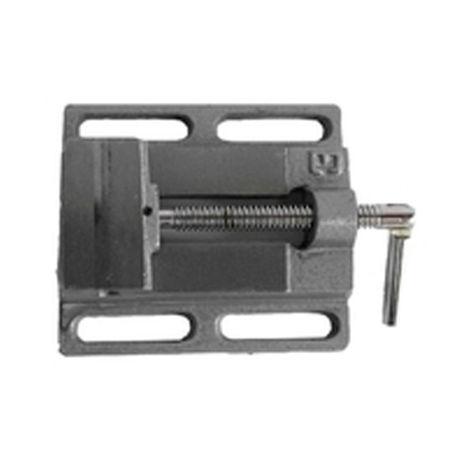 Profi 65 mm Maschinenschraubstock Schraubstock für Säulenbohrmaschine