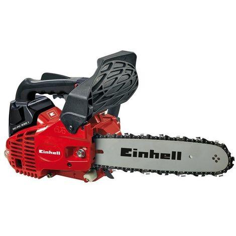 Einhell-Motosierra gasolina GC-PC 930 I KIT + 1 Cadena adicional