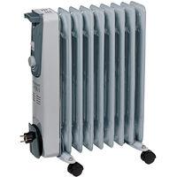 0dcb6d80dac54 Einhell MR 920 2 radiatore olio