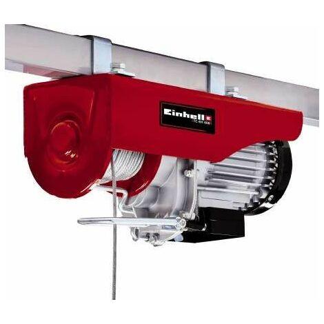 Einhell Palan électrique TC-EH 600 - 2255150