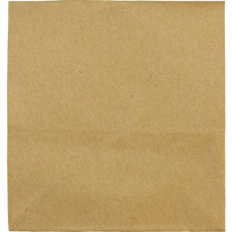 Einhell Papierfilterset 10 Stück, für Einhell Nass-/Trockensauger