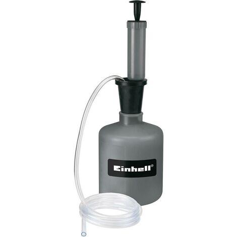 Einhell Pompe aspirante pour essence et huile, accessoire pour groupe électrogène 3407000