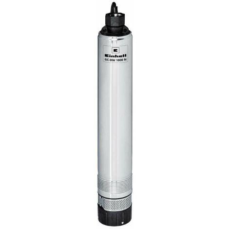 Einhell Pompe de forage GC-DW 1000 N - 4170955