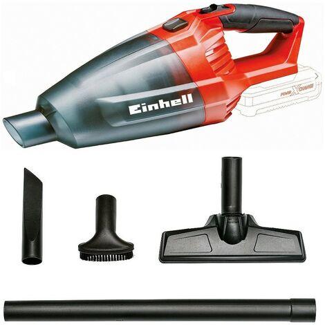 Einhell Power X Change Cordless Vacuum Handheld Vac TE-VC 18 LI Bare Unit