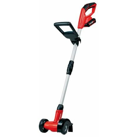 Einhell Power X-Change Patio Grout Cleaner 18V 1 x 2.0Ah Li-ion