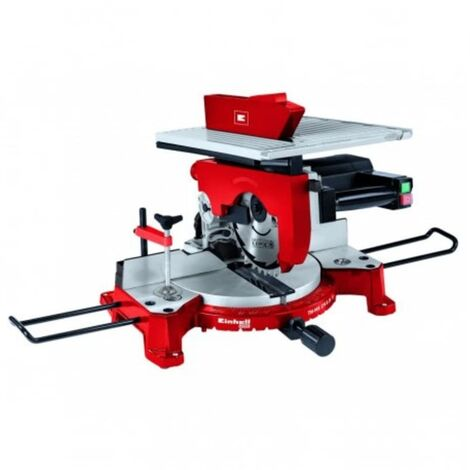Einhell scie à onglet radiale 1800W TH-MS