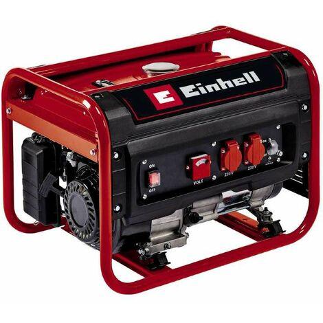 Einhell Stromerzeuger (Benzin) TC-PG 25/E5 - 4152541