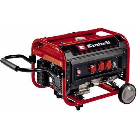 Einhell Stromerzeuger (Benzin) TC-PG 35/E5 - 4152551