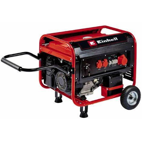 Einhell Stromerzeuger (Benzin) TC-PG 55/E5 - 4152562