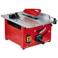 Einhell Table de Sciage TC-TS 1200 - 4340747