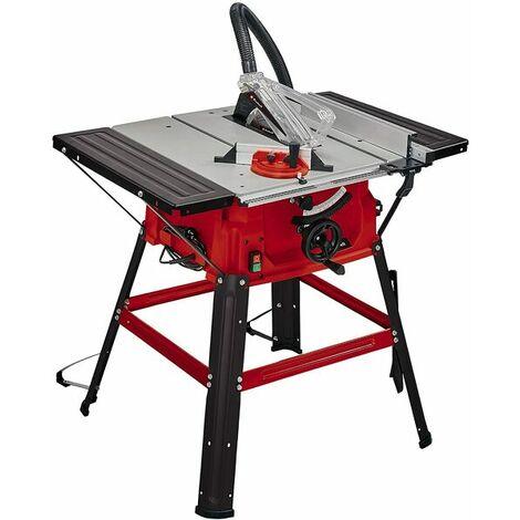 Einhell - Table de sciage TC-TS 2025/2 U - 2000 W - 250 x 30 mm