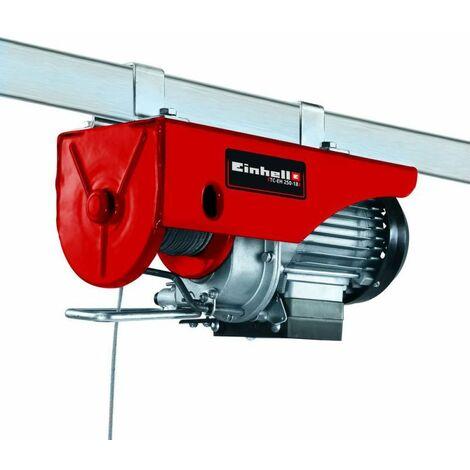 Einhell TC-EH 250 Palan électrique 2255130