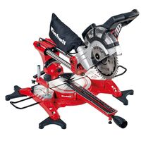 Einhell TC-SM2131 Slide Mitre Saw 240v