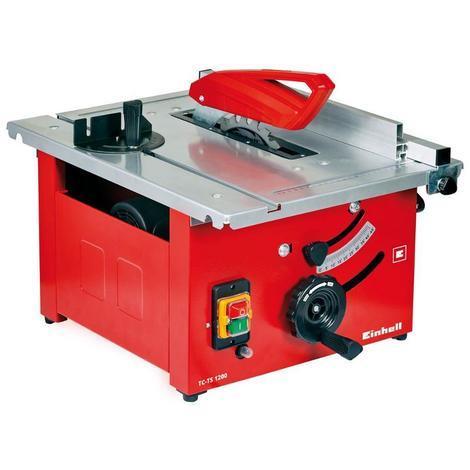 Einhell TC-TS 1200 Table de sciage 4340747
