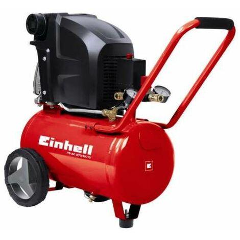 Einhell TE-AC 270/24/10 Compresseur 4010450