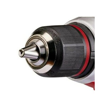 Einhell TE-CD 18 Li E Kit - Set perceuse visseuse Li-Ion 18V (2x batterie 2.0Ah) dans mallette - 47Nm