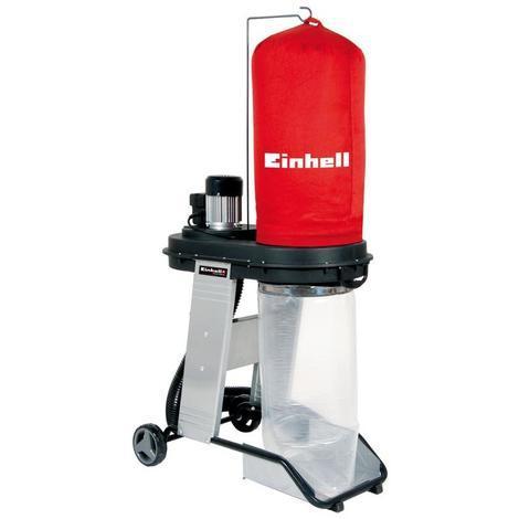 Einhell TE-VE 550 A Groupe d'aspiration pour atelier 4304155