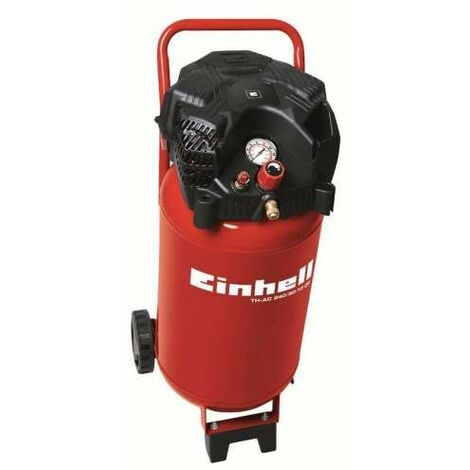 Einhell TH-AC 240/50/10 OF - COMP VERTI TH-AC 240/50/10 OF