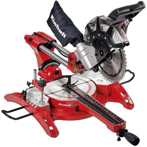 Einhell TH-SM 2534 Dual Scie à onglet radiale 4300825