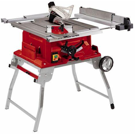 Einhell Tischkreissäge TE-CC 250 UF - 4340539