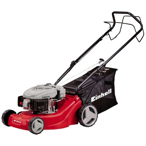 Einhell Tondeuse à gazon à essence GC-PM 40 S-P, 1200 W - 3404780