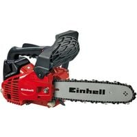 Einhell Top Handle Petrol Chainsaw GC-PC 930 I with a Spare Chain