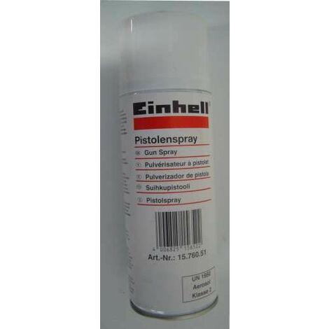 Einhell Vaporisateur en spray 400 ml, accessoire de soudure