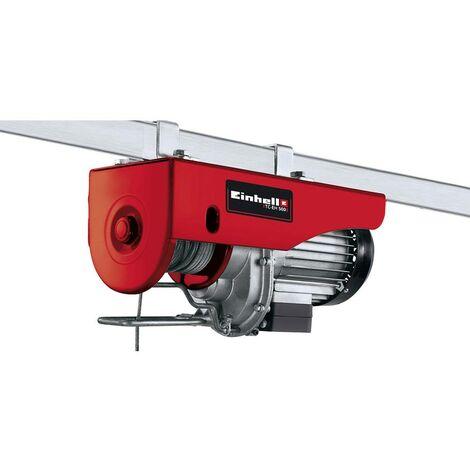 Einhell;2255140;Housse de câbles Einhell TC-EH 500Capacité de charge : 500 kg