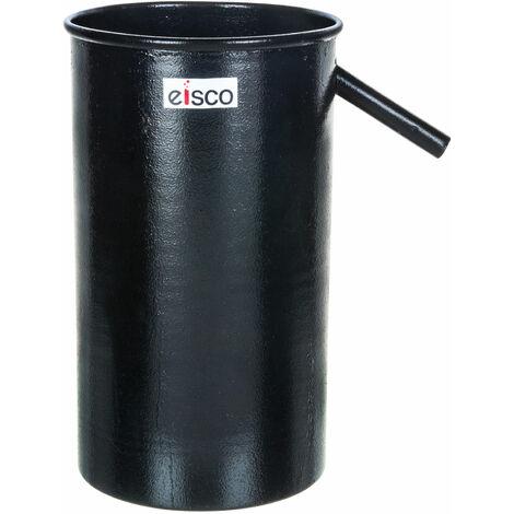 Eisco PH0118 - Displacement Vessel Tin - 225 x 125mm