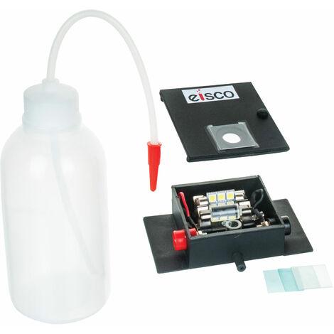 Eisco PH0203B - Whitley Bay Smoke Cell