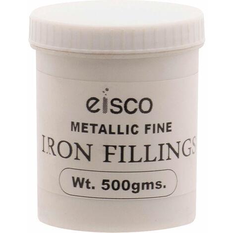 Eisco PH0799C - Fine Iron Filings - 250g Jar