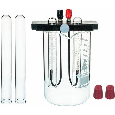 Eisco PH0941B - Brownlee Water Electrolysis Apparatus