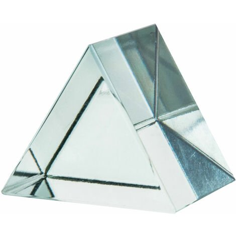 Eisco Prism Equilateral - 38 x 38mm