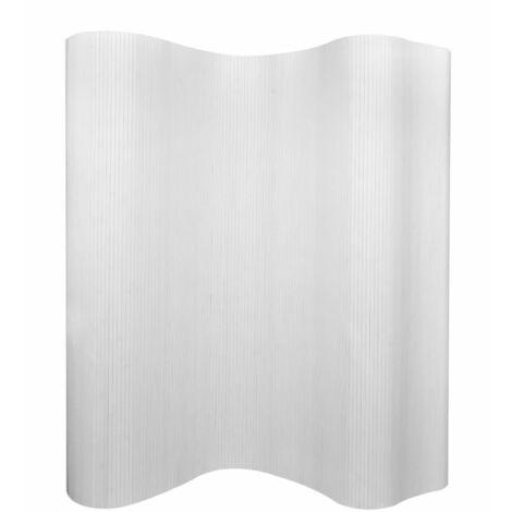 Eisner 1 Panel Room Divider by Highland Dunes - White